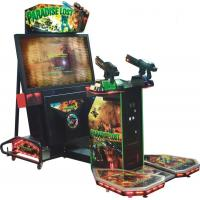 Cheap Parodise lost gun shooting amusement game machine   for sale