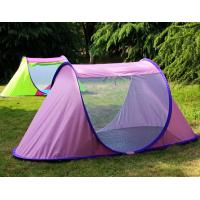 Cheap easy pop up camping tent for sale