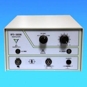Cheap Radio Frequncy Electrosurgical Unit (RFS-3800K) for sale