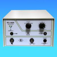 Buy cheap Radio Frequncy Electrosurgical Unit (RFS-3800K) from wholesalers