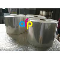 Cheap BOPP Plastic Flexible Packaging Film For Laminating SGS Certification for sale