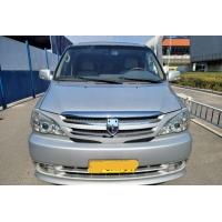 Cheap Toyota 2TR Engine 2011 Year 13 Seats Used Mini Bus for sale
