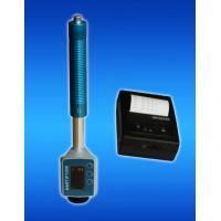 Dual Scale Portable Hardness Tester , Handheld Sclerometer For Casting