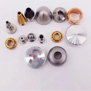 Cheap Case Bolt 316L Precision Machined Parts for sale