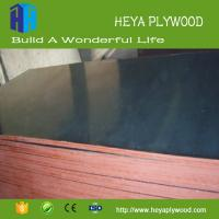 Buy cheap 2018 new building materials eo glue plywood polish birch plywood film faced wood from wholesalers