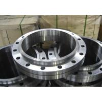 Cheap ASME B16.36 Forged Orifice Flange ASTM A182 F316 F316L F316Ti Stainless Steel Flange for sale