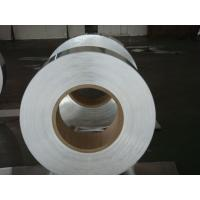 Cheap A1200-H24 Thickness 0.1-0.2mm Aluminum Alloy Foil with Different ID  for Cable for sale
