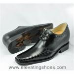 Cheap JGL-6130 Men Dress Leather Shoes for sale