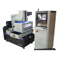 Cheap RUIJUN CNC Edm Machine 0.005mm Precision 0.16-0.20mm Wire Diameter for sale