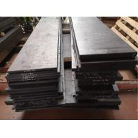 Cheap Black Surface Hot Rolled Alloy Steel Sheet Of 1.2738 / P20+Ni / 718H for sale