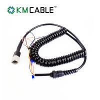 Buy cheap Aftermarket high quality black pure copper Control Box Gen 5 Cable 144065 for from wholesalers
