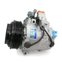 Quality 12 volts Auto AC Compressor 7SBU16C for LS XF30 5-speed USA LS 430 88310-50100 wholesale