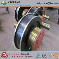Cheap Best After-sale Service Forged Steel Wheels for sale