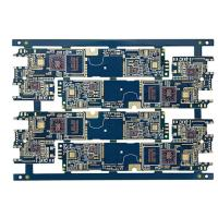 China FR4 94V0 PCB Printed Circuit Boards 1 - 40  Layer Type Available on sale