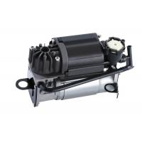 Buy cheap 211 320 0104 Air Suspension Compressor For Mercedes-Benz W211 High Performance from wholesalers