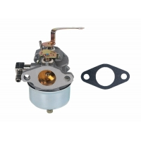 Cheap 55mm 631918 HS50 Carburetor For Tecumseh 5hp Engine for sale