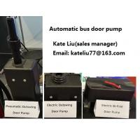 Cheap Pneumatic outswing bus door pump,Electric outswing bus door pump,Bi-fold bus door pump,to Philippines and Indonesia for sale