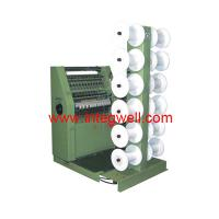 Cheap Cord Knitting Machine for Zipper for sale