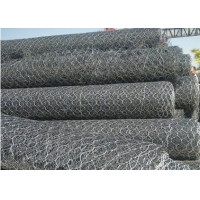 Cheap 80x100mm 0.5mm Reinforced Mike Mat For Railway Roadbed Abutment Geotextile for sale