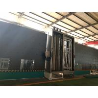 Cheap Full Automatic Double And Triple Double Glazing Equipment Various Optional Functions for sale