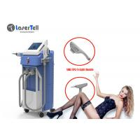 Cheap Super Hair Removal Machine ND YAG Laser Multifunction Beauty Machine Comfortable Treatment for sale