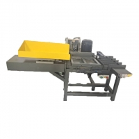 Buy cheap 8MPa Desktop Textile Waste Rag Baler 50 Bags/ Hour from wholesalers