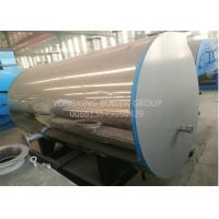Cheap Industrial and low pressure oil heating boiler and diesel steam boiler 1.25 Mpa 1-10 ton for paper factory for sale
