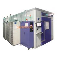 Cheap Customized Walk in Battery Dry Chamber High Temperature Test Chamber for Automotive Battery Environmental Test for sale