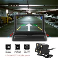 Cheap Waterproof Touch Screen Monitor For Car Dashboard 150 Degree Wide Angle for sale