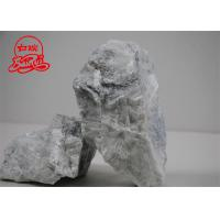 Cheap 80% Whitness 200 Mesh Wollastonite Powder For Ceramic Plants 49% SiO2 Content for sale