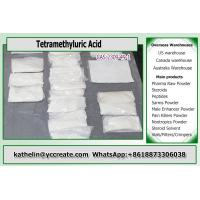 Cheap White Powder Tetramethyluric Acid For Anti - Inflammatory And Analgesic 2309-49-1 for sale