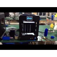 Cheap Single Color PEEK 3D Printer Automatic Grade For 3d Model Printing for sale