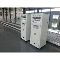 Cheap Foot Height 200mm Switch Gear Production Line Motor Control Center Panel Machine for sale