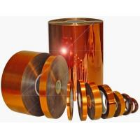 Cheap High Temperature Kapton Polyimide Film Tap For Masking Insulation ESD Sublimation for sale