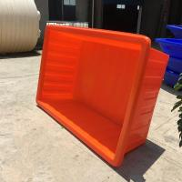 Cheap Curing Tank Heavy Duty Plastic tank for sale