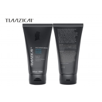 Cheap ODM Private Label Charcoal Facial Cleanser Deep Cleansing for sale