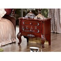 Cheap Antique Nightstand Bedside Table Wooden bedroom furniture for sale