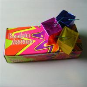 Cheap Bom bon Asesino  toy fireworks   CS toy fireworks for sale