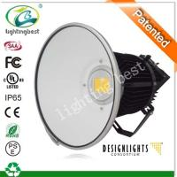Super Bright 400W Outdoor LED Light Lamp Project For Sports Field Lighting