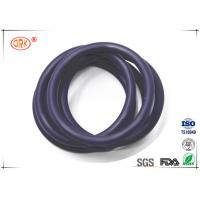 Cheap Food Grade O Rings NBR Oil Resistant Approved Compression 70±5 Shore Hardness for sale