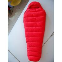 Cheap New and fashion outdoor sleeping bag for camping for sale