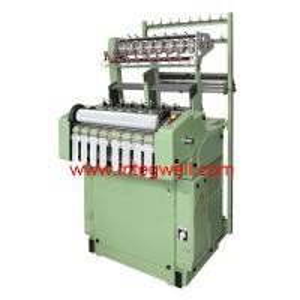 Cheap Narrow Fabric Weaving Machines - Needle Loom JNF5 Series for sale
