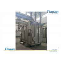 Buy cheap 110 Kv SF11 ONAF Oil immersed Transformer With Off - Load Tap Changer from wholesalers