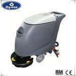 Cheap 18 Inch Walk Behind Floor Scrubber Machine For Hospital / Restaurant  Durability for sale