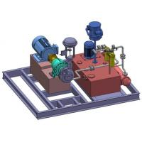 Buy cheap High Pressure Liquid Hydraulic Turbo Expander Generator Improved Overall Energy Efficiency from wholesalers