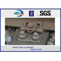 High quality ISO certified Rail Fastener for Thailand Railway