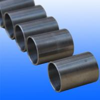 Buy cheap 0.2 - 5.0mm Thickness Niobium Products , Anti - Corrosion Niobium Tube from wholesalers