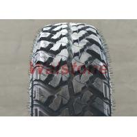 Cheap Reliable High - Stable Mud Terrain Tyres LT225 / 75R16 Open - Tread Designed for sale