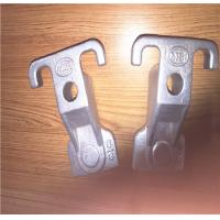 Deadend Guy Hook / Transmission Line Hardware With Malleable Iron Material