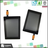 Cheap Custom 3.5 Inch Capacitive Touch Panel for sale